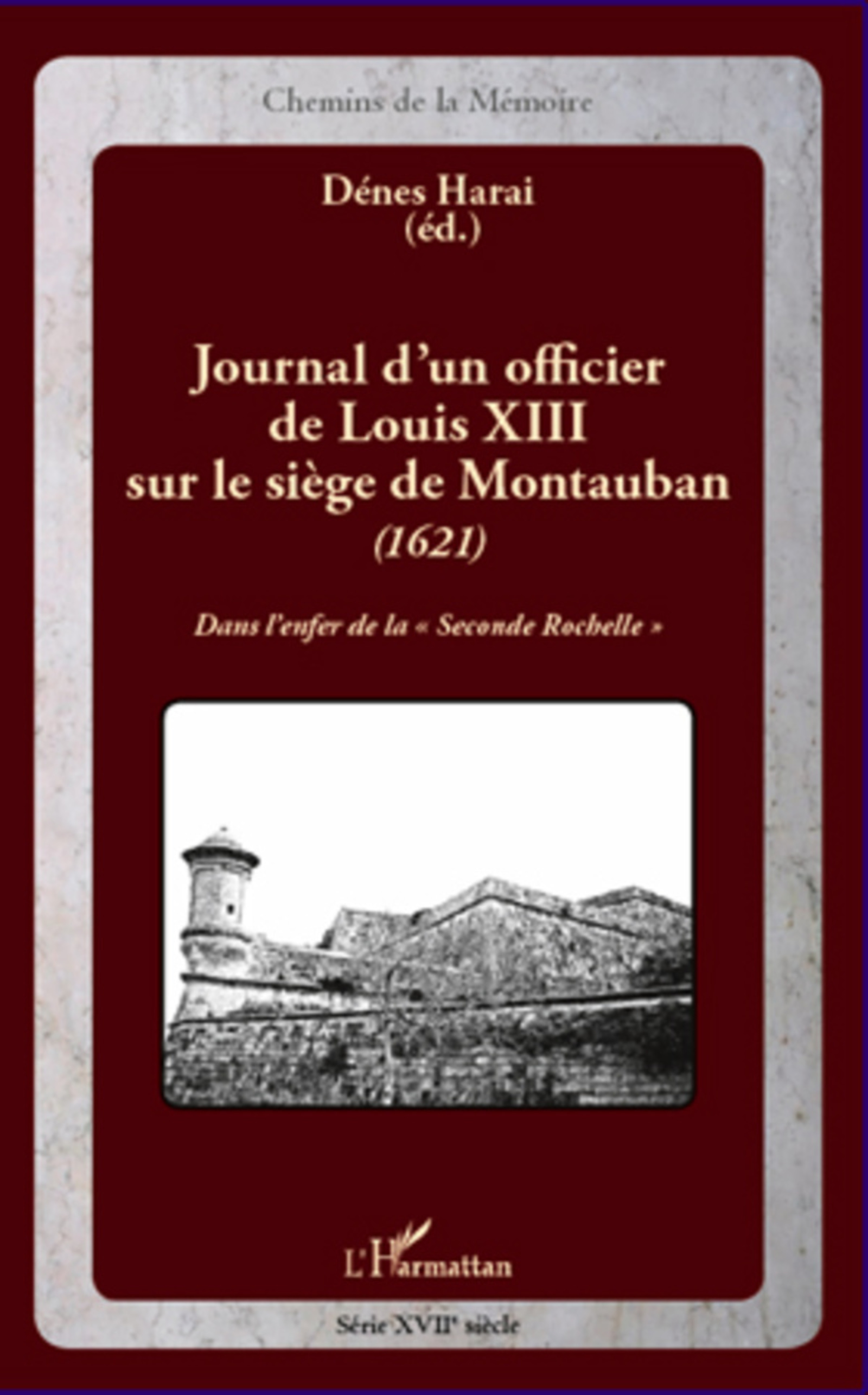 Journal d'un officier de Louis XIII