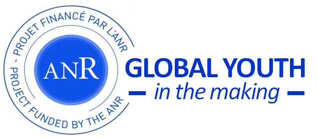 Logo du programme ANR Global Youth